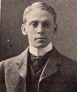 Dr Edward Carter Perkins