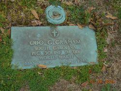 PFC Odo G Graham