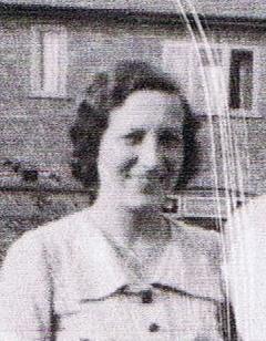 Beatrice Ethel <I>Stephenson</I> Roberts