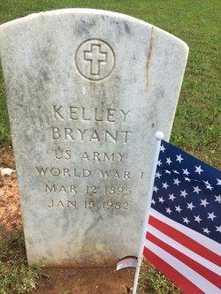 Kelley Bryant