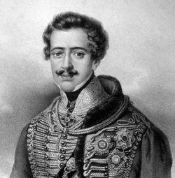 Alexander Paul Ludwig Konstantin von Württemberg