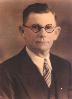 Joseph Leonard Albury