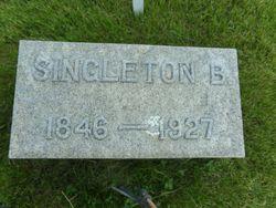 Singleton Beauchamp Smith