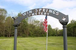 Twin Springs Cemetery