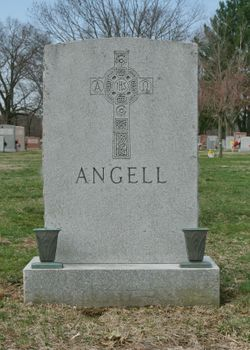 Henry Lawrence Angell