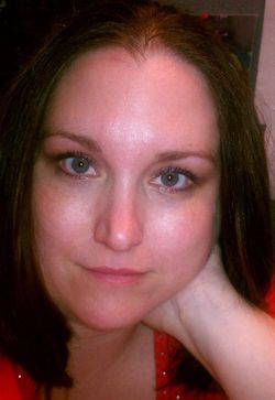 Christina Marie <I>Neely</I> Tenney