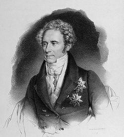 Moritz Josef Johann von Dietrichstein zu Nikolsburg