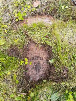 Martha Jewel <I>Berry</I> Fields