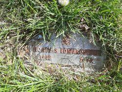 Monty S. Edwards Sr.