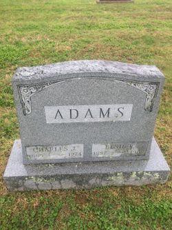Elsie V. Adams