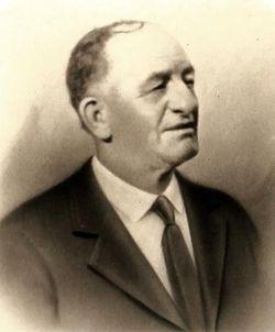 Marion Albert Lewis