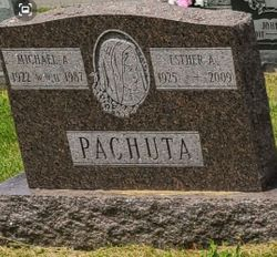 Michael A Pachuta
