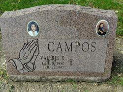 Valerie D. Campos