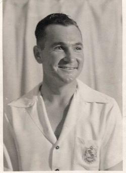 SSGT James Everett