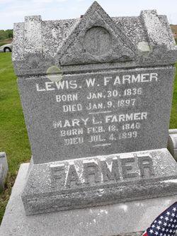 Lewis Wesley Farmer