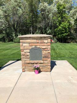 Daughters of the Utah Pioneers Park