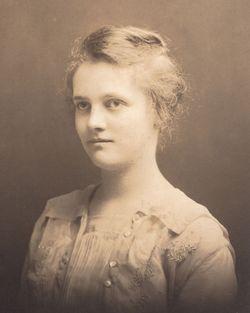 Helen V <I>Carr</I> Jordan