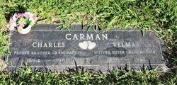 Charles Lendor Carman