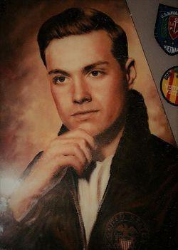 Richard B. Tucker, Sr.