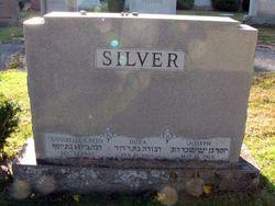 Annabelle <I>Silver</I> Green