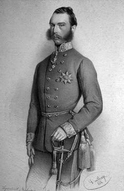 Sigismund Leopold of Habsburg