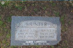 Lawrence H. Munter