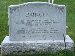Margaret L. Pringle
