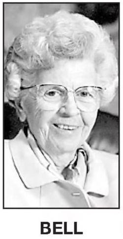 Arlyss Mae Erickson Bell (1919-2006) - Find A Grave Memorial