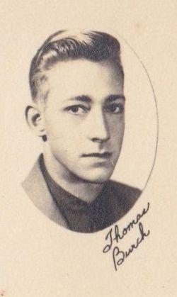 Thomas Edward Burch Jr.