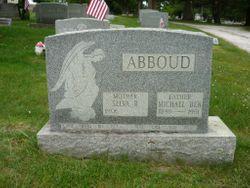 Michael Ben Abboud