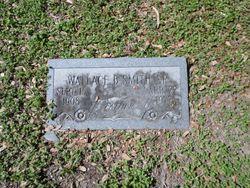 Wallace B Smith Sr.
