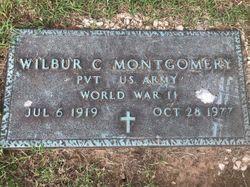 Wilbur Cecil Montgomery