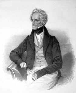 Franz Josef von Dietrichstein zu Nikolsburg