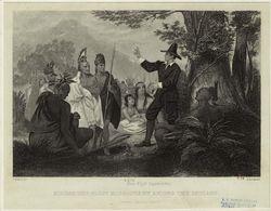 """Rev John """"Apostle to the Indians"""" Eliot Sr."""