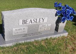Mary R. Beasley
