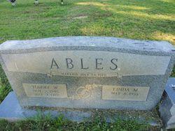 Linda M. Ables