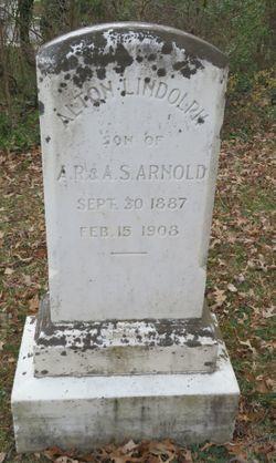 Alton Lindolph Arnold
