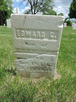 Edward G Lusk