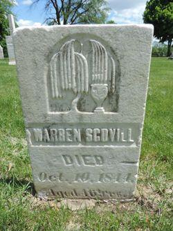 Warren Scovill