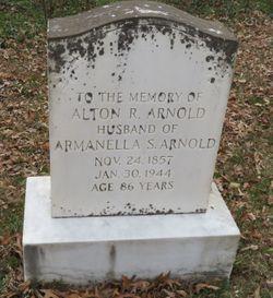 Alton Richard Arnold