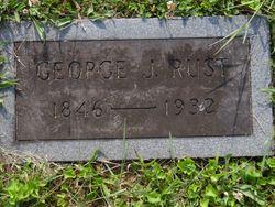 George Jasper Rust