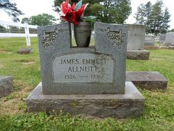 James Emmett Allnutt