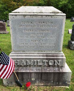 George G. Hamilton
