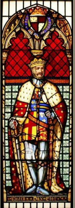 Richard of York 3rd Duke of York