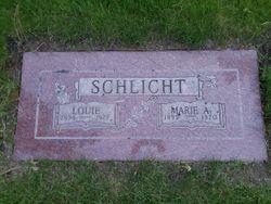 Louie John Schlicht