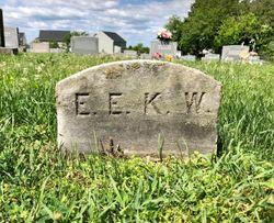E. Ellen <I>Kennedy</I> Wilson
