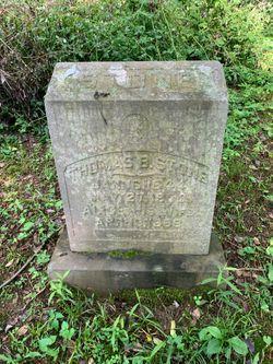 Thomas Brook Stone