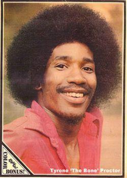 "Tyrone Wesley ""The Bone"" Proctor"