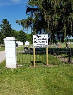 Sparta Township Cemetery