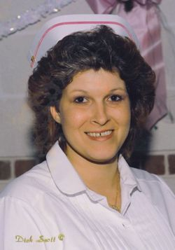 Cheryl <I>LaCoure</I> Akers